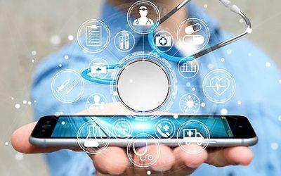 De toekomst van e-Health