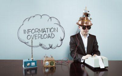 Informatie detox